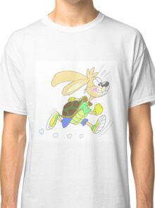 Hare or tortoise Classic T-Shirt