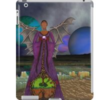Gaze into the crystal ball and find another future iPad Case/Skin