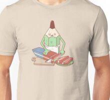 RUBBER DESSERT Unisex T-Shirt