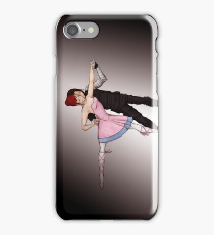 I Saved You iPhone Case/Skin