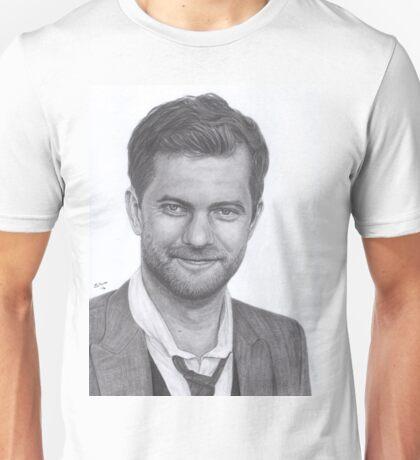 Joshua Jackson Unisex T-Shirt