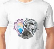 Conception Heart   VIXX Unisex T-Shirt