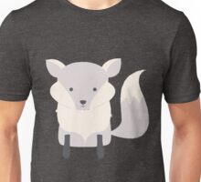 Polar baby fox Unisex T-Shirt