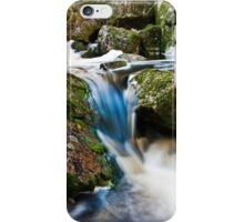 Mountain Springs iPhone Case/Skin