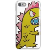 Thesaurus-Rex iPhone Case/Skin