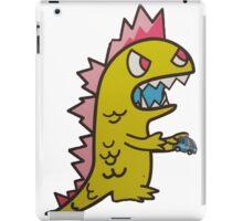Thesaurus-Rex iPad Case/Skin