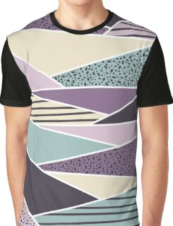 Wild folds in autumn Graphic T-Shirt