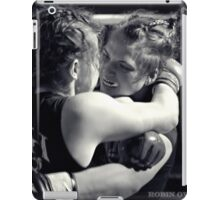 I'm not quitting  iPad Case/Skin