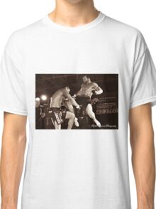 Flying Knee Classic T-Shirt