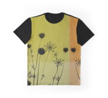 Queen Anne's Lace Graphic T-Shirt