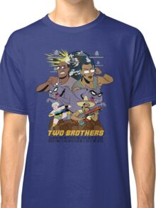 Two Brothers Classic T-Shirt
