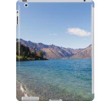 Lake Wakatipu iPad Case/Skin