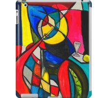 Within the Circle iPad Case/Skin