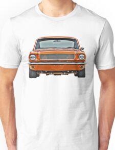 Mustang 1965 Unisex T-Shirt