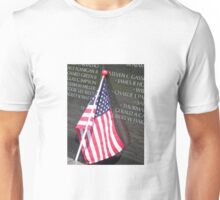 Flag For Fallen Soldier Unisex T-Shirt