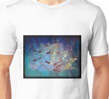 sea of wonder Unisex T-Shirt