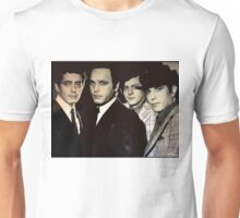 Gangsters Unisex T-Shirt