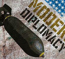 Modern Diplomacy by Matti Harrod