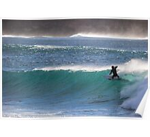 MORNING-SURF-8853 Poster