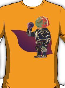 Chibi Ganondorf Vector T-Shirt