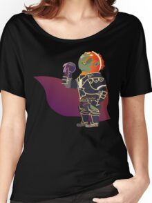 Chibi Ganondorf Vector Women's Relaxed Fit T-Shirt