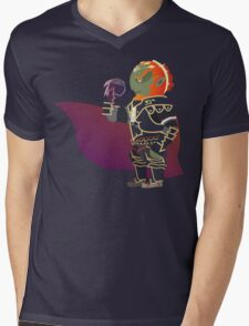 Chibi Ganondorf Vector Mens V-Neck T-Shirt