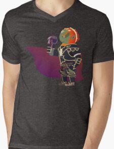 Chibi Ganondorf Vector Mens V-Neck T-Shirt