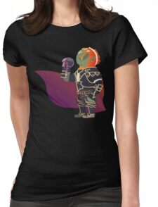 Chibi Ganondorf Vector Womens Fitted T-Shirt