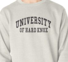 University of Hard Knox Pullover