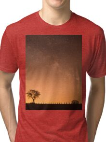 Milkyway Tri-blend T-Shirt