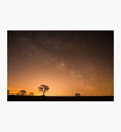 Milkyway Photographic Print