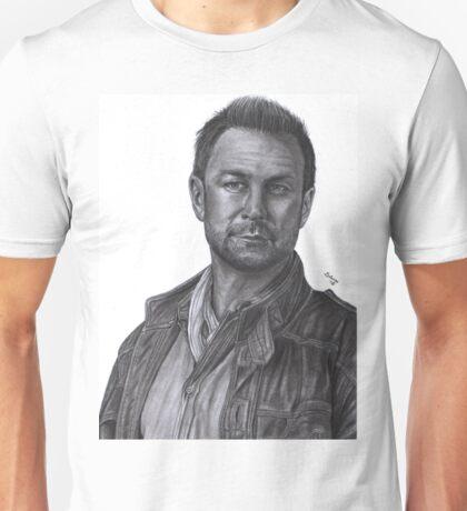 Joshua Nolan Unisex T-Shirt