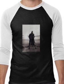 Bronx Bull I Men's Baseball ¾ T-Shirt