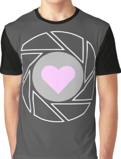Companion - Portal (gray) Graphic T-Shirt