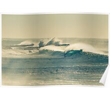 MORNING-SURF-8960 Poster