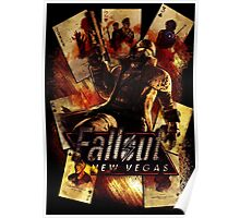 Fallout New Vegas Poster