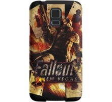 Fallout New Vegas Samsung Galaxy Case/Skin