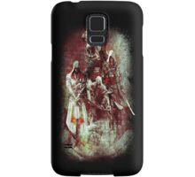 Assassins Creed Samsung Galaxy Case/Skin