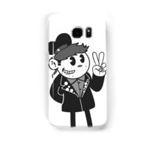Retro Rik Samsung Galaxy Case/Skin