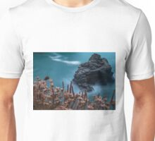 Movement from the cliff top Unisex T-Shirt