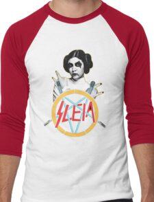 Sleia! Men's Baseball ¾ T-Shirt
