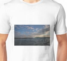 Lonely Curl Unisex T-Shirt