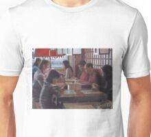 Chinese Restaurant Unisex T-Shirt