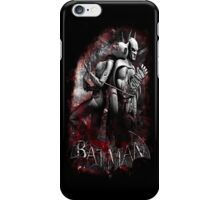 Batman & Catwoman Arkham City iPhone Case/Skin