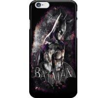 Batman Arkham City iPhone Case/Skin