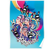 Pogo Splash Poster