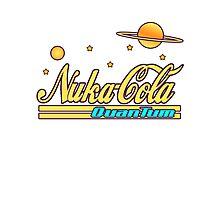 Nukacola Quantum Modern Redesign Photographic Print