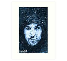 """Brendan Schaub"" Art Print"