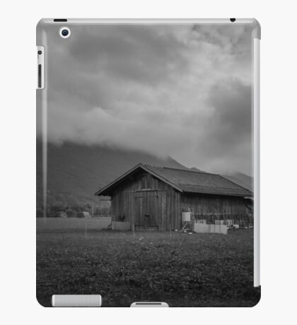 Zirl, Austria iPad Case/Skin