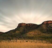 Cockburn Ranges - Western Australia by Kath Salier